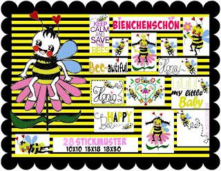 http://shop.zwergenschoen.com/de/bienchenschoen-stickdatei-bienen-queen-of-bees.html