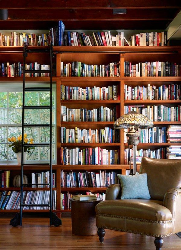 Diseños bibliotecas