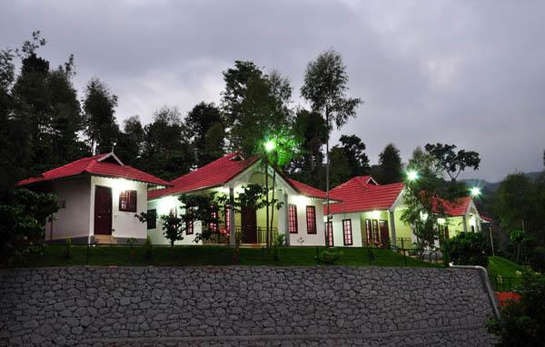 Puzhamoola Villa