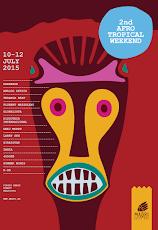2nd AFRO TROPICAL WEEKEND (Analog Africa, Teranga Beat, Paranaue, Florent Mazzoleni κ.ά.)