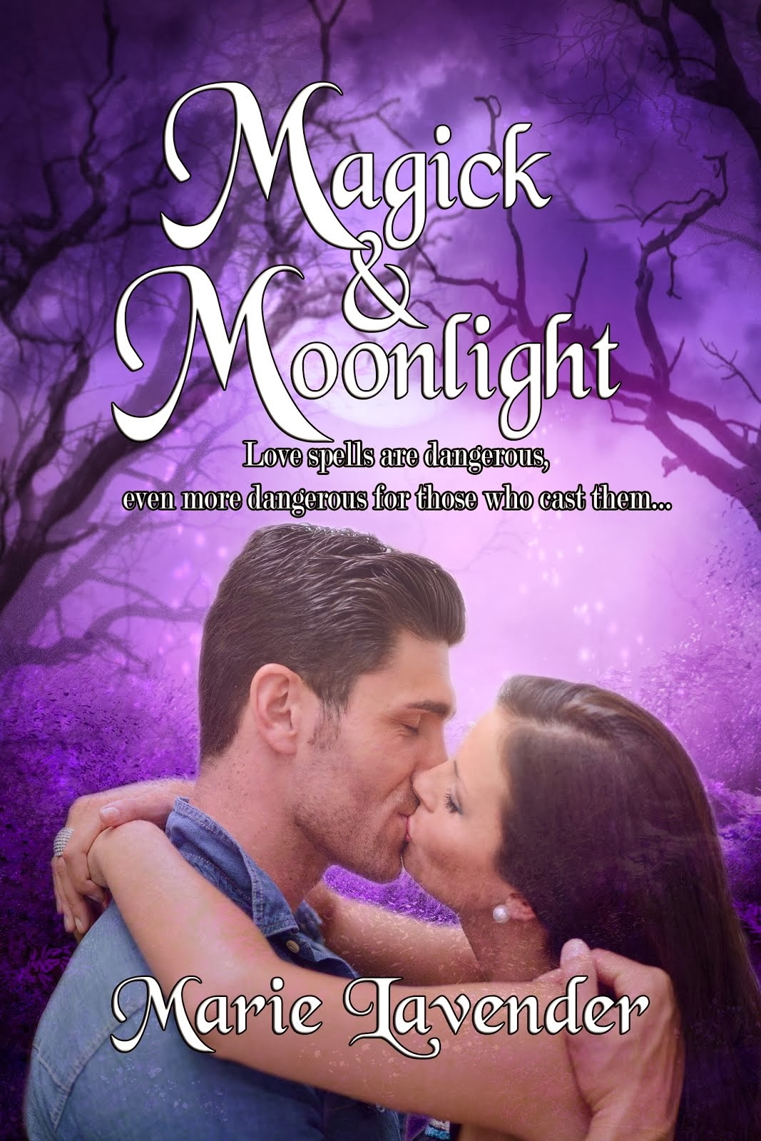 http://www.amazon.com/Magick-Moonlight-Marie-Lavender-ebook/dp/B00IRKN5P2/ref=asap_bc?ie=UTF8