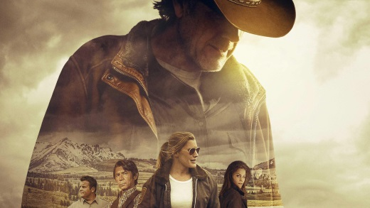 Longmire 5ª Temporada Torrent