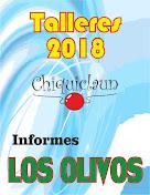 LOS OLIVOS 2018