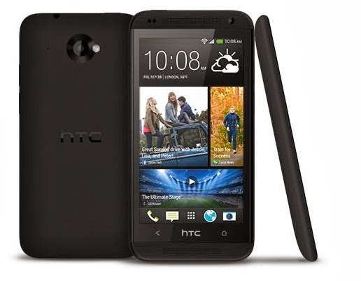 HTC Desire 601 | Best Smartphones under 25000 Rupees in India (March)