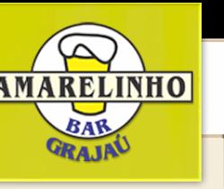 Amarelinho do Grajaú - são 30 anos servindo qualidade - Tel:2238-3028