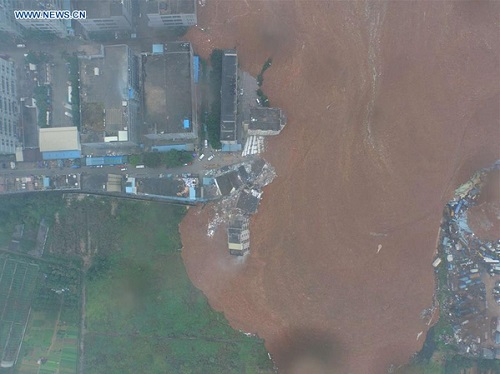shenzhen-landslide-aerial-photo