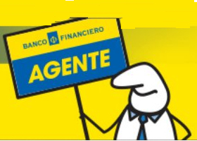 agente banco financiero