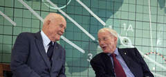 Space pioneer John Glenn honored 50 years after historic flight
