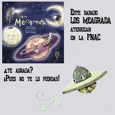 Los Meagrada, Gracia Iglesias, Álvaro Fierro, Susana Rosique, Bornova, cuentos