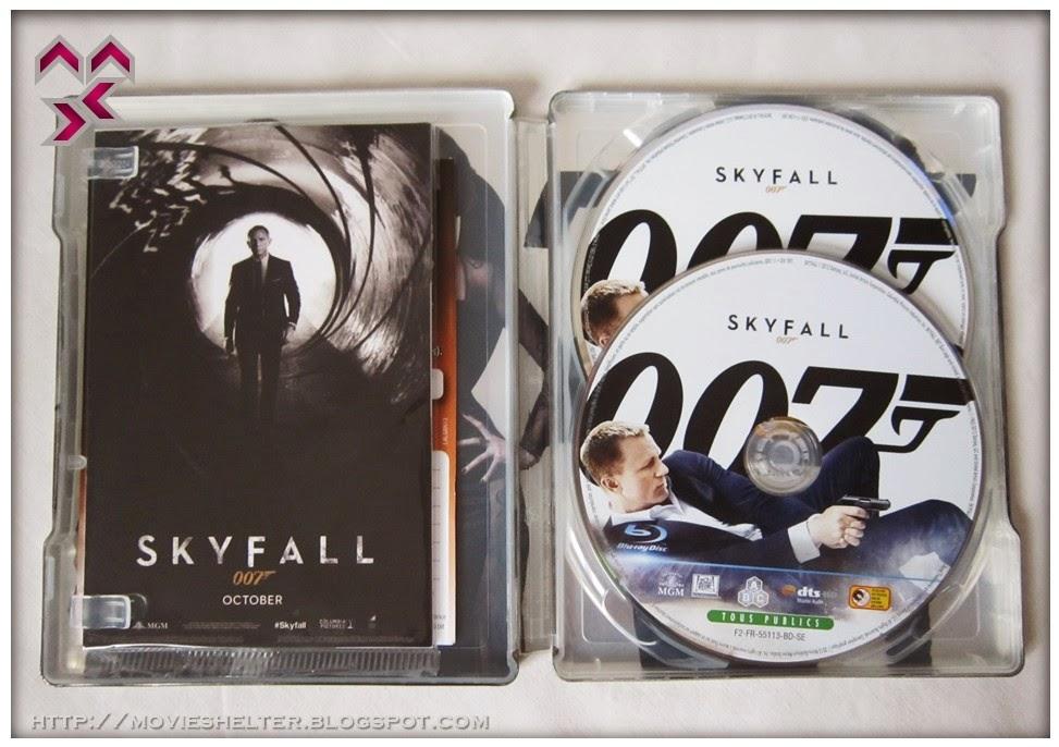 skyfall rdquo limited edition -#main