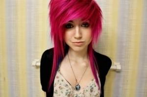 gambar emo girl terbaru 2013