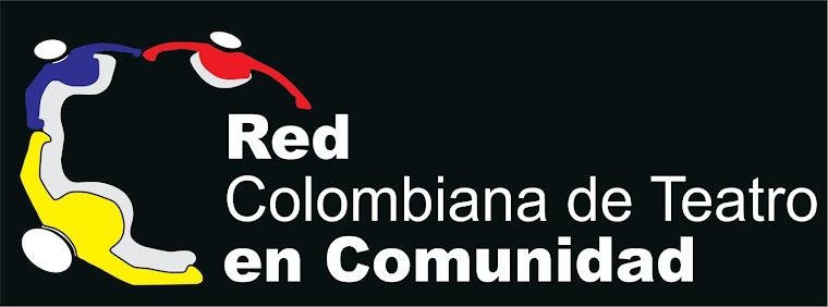 Red Colombiana de Teatro en Comunidad