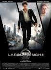 Largo Winch II, Poster