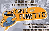 Il Caffè del Fumetto