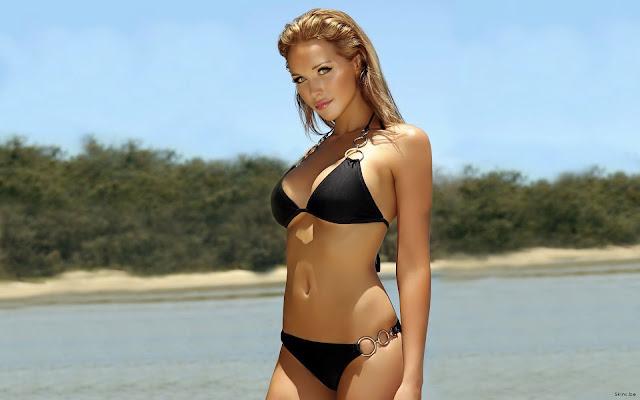 Hot Emily Scott