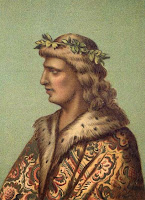 King Matthias