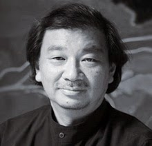 THE PRITZKER ARCHITECTURE PRIZE 2014: SHIGERU BAN, JAPAN