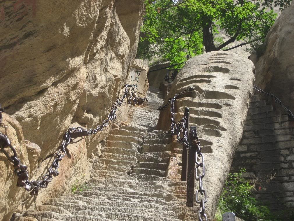 Carved Stone Steps : Integrated medicine of philadelphia qigong following in