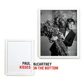 Paul McCartney - My Very Good Friend The Milkman