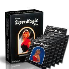 Harga Grosir Tisu super power magic
