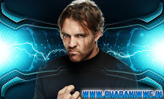 Result » Kofi Kingston vs Dean Ambrose (US Championship) - EXTREME RULES 2013