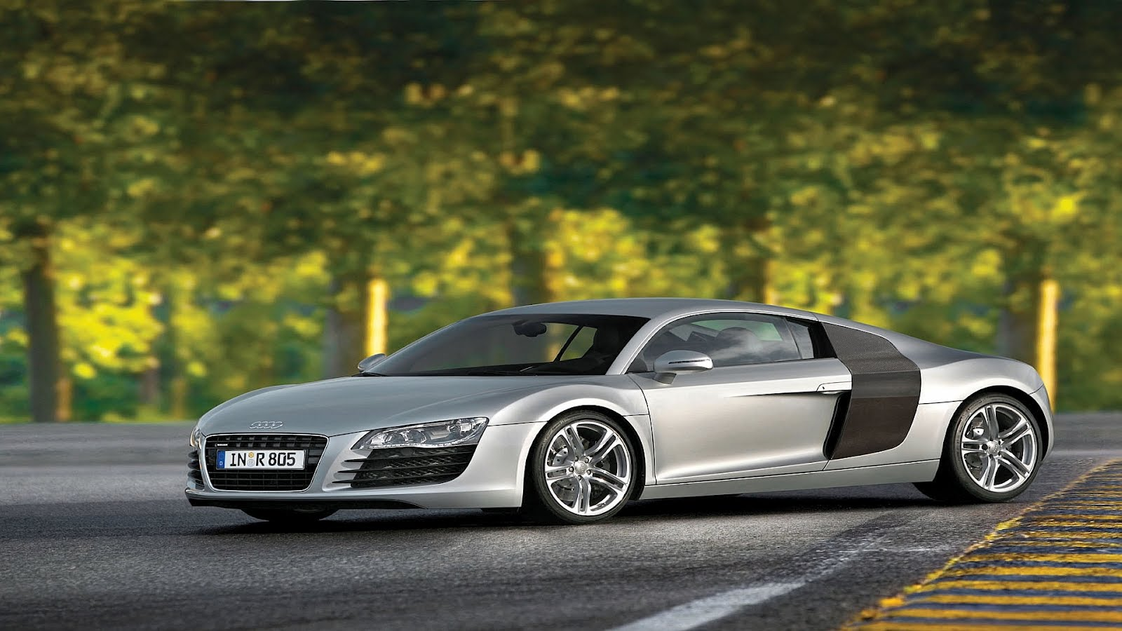 Incroyable Audi Sports Car Pic_2012