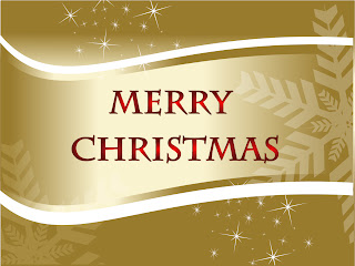 クリスマスを祝うクールな背景 festive christmas background vector イラスト素材2