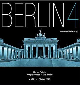 Mostra Berlino  4-17 marzo 2013