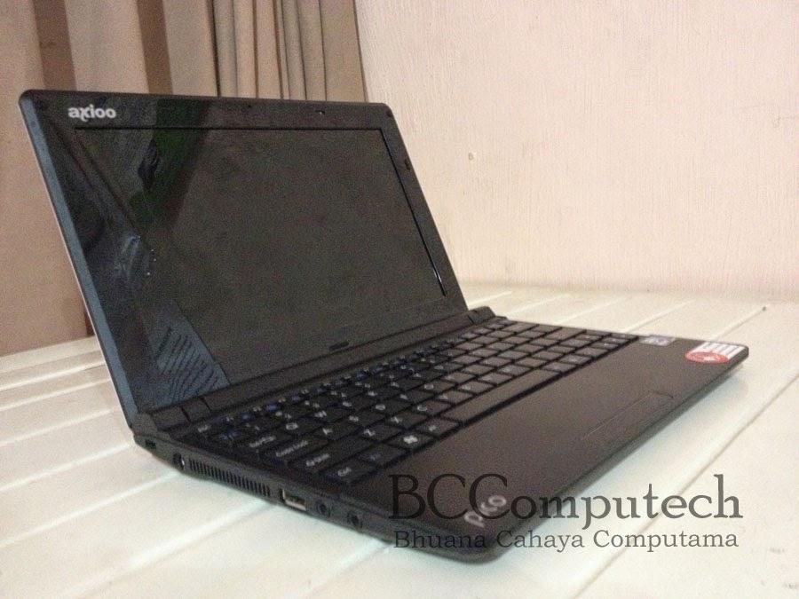Netbook Axioo Pico PJM