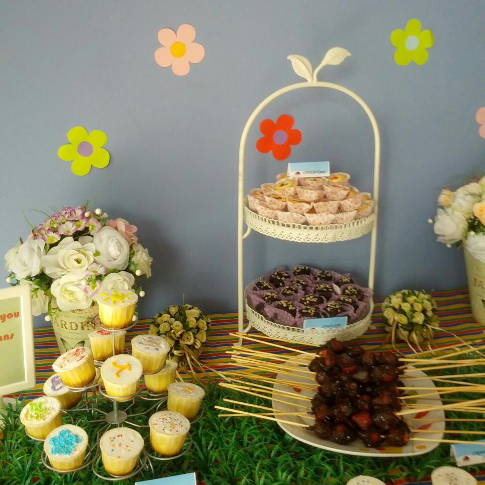 Sweetheartstories: Shuhadah's Farewell Party