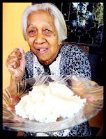 My Grandma Sri Mulyani