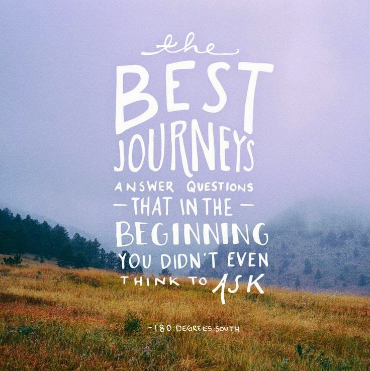 best%2Bjourneys - Enjoy the Journey: Inspiration for Hitting the Road