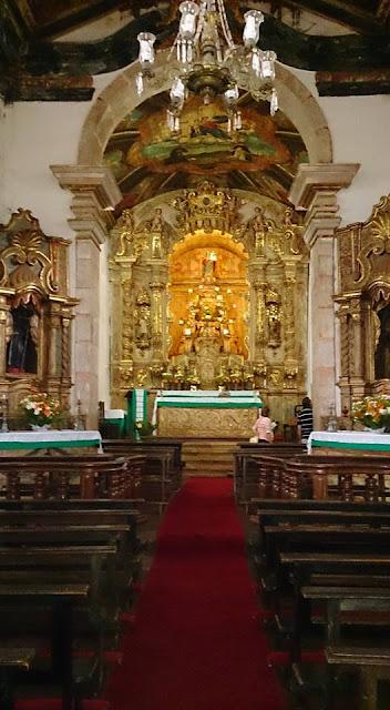 Igreja N S do Rosário dos Pretos, Tiradentes: