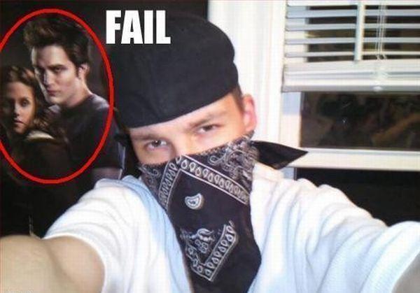 Kumpulan Foto Para Gangster Yang Narsis [ www.BlogApaAja.com ]