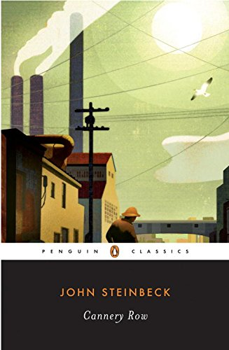 a short analysis of cannery row by john steinbeck Cannery row analysis  it narrates their experiences and how they survive during a short course of time john steinbeck shows this era of the depression in a.