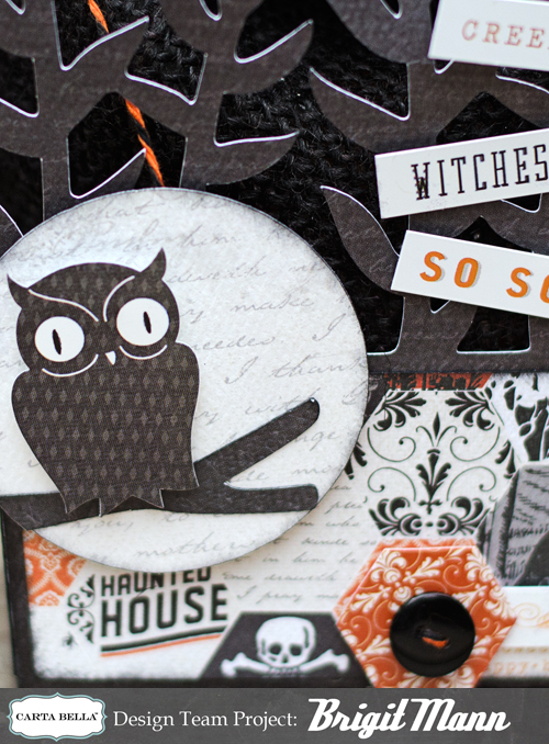Heres A Closer Look At The Owl I Love All Elements In This Collection