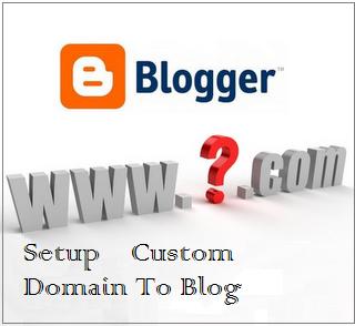 how-to-setup-custom-domain-for-blogger-2016