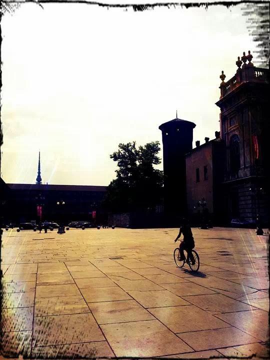 Torino, Piazza Castello