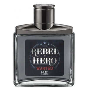 Rebel Hero Wanted Mango for man