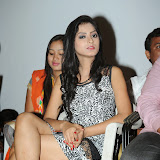 Ruby Parihar Photos in Short Dress at Premalo ABC Movie Audio Launch Function 88