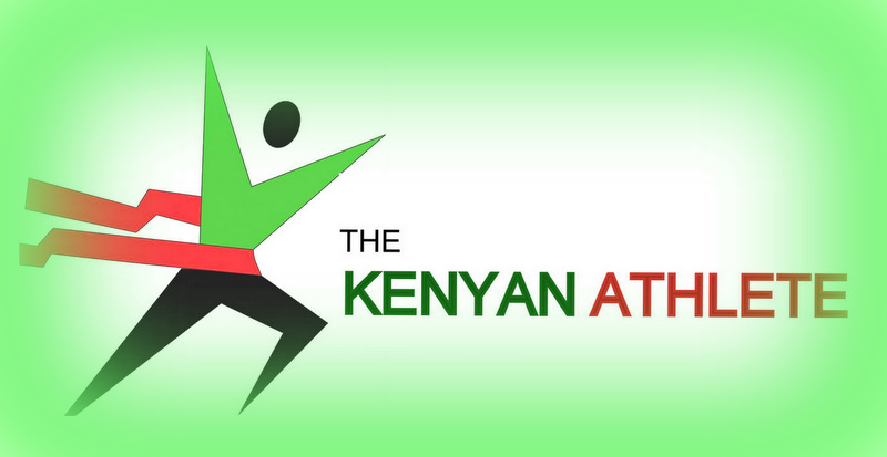 Kenyan Athlete