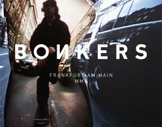 Bonkers Skateshop