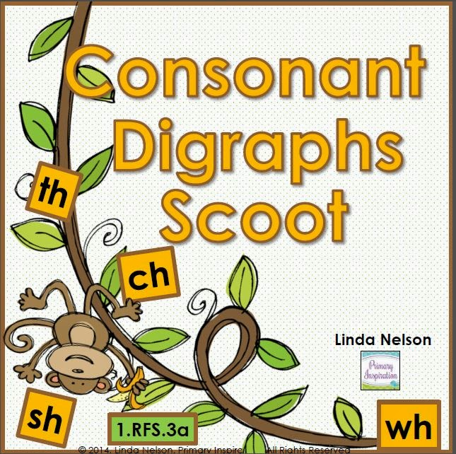 http://www.teacherspayteachers.com/Product/Consonant-Digraphs-Scoot-1492339