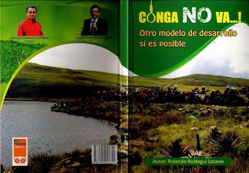 Análisis de la actividad minera en la Región Cajamarca y el País.