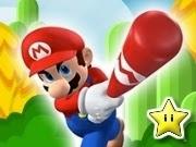 Mario New Adventure