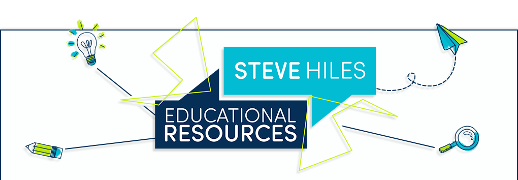 Steves' Classroom Resources