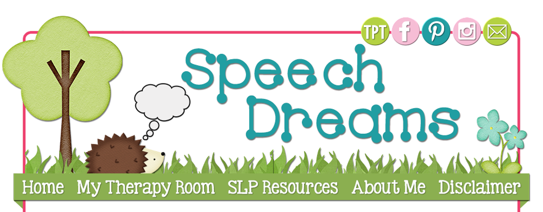 Speech Dreams
