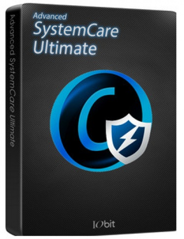 Advanced systemcare ultimate 11