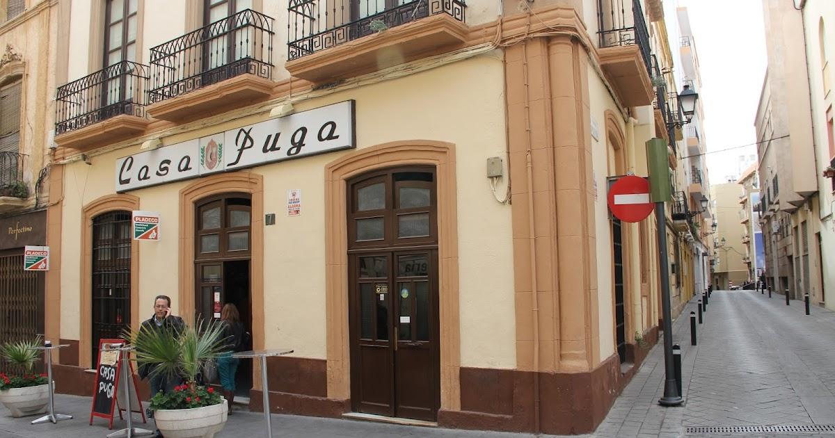 Viaja y come gu a de restaurantes casa puga tapeo con - Restaurante solera gallega ...