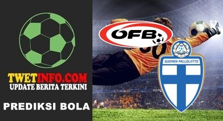 Prediksi Austria U21 vs Finland U21